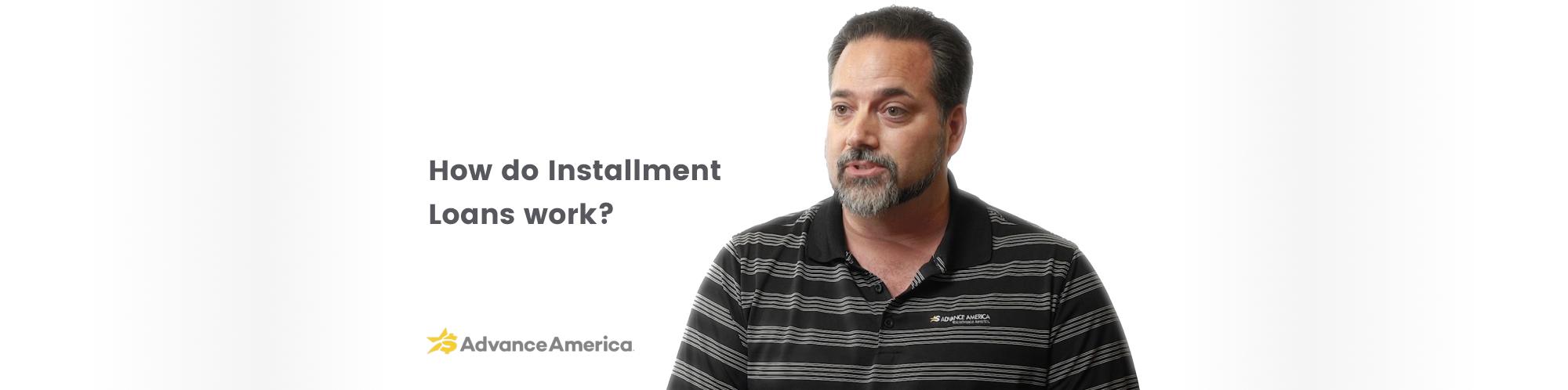 Benefits of Installment Loans