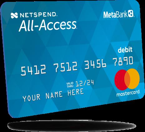 all access card