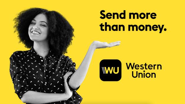 Send more than money