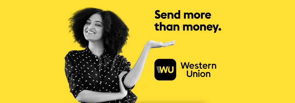 Send Money, Purchase Money Orders & Pay Bills with Western Union Service